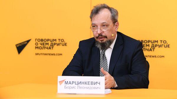 Зима близко: Марцинкевич о дефиците топлива и ценах на энергоресурсы - Sputnik Латвия