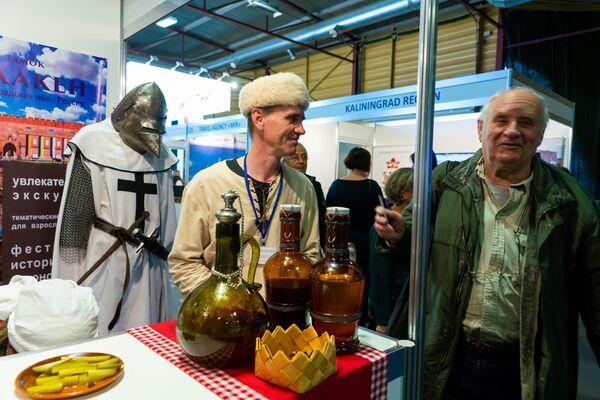 Калининградская область приглашает посетить орденский замок Шаакен - Sputnik Латвия