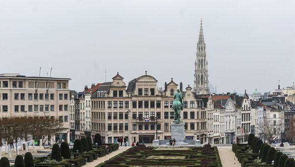 Города мира. Брюссель - Sputnik Латвия