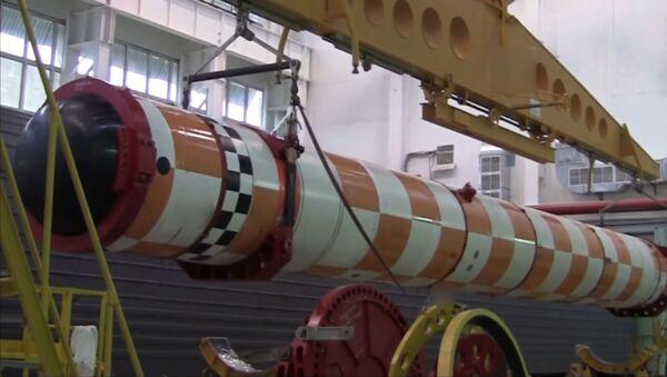 США выдвинули новое условие России для продления СНВ-3 - Sputnik Латвия