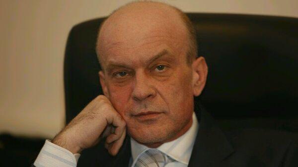 Военный обозреватель Александр Жилин - Sputnik Латвия