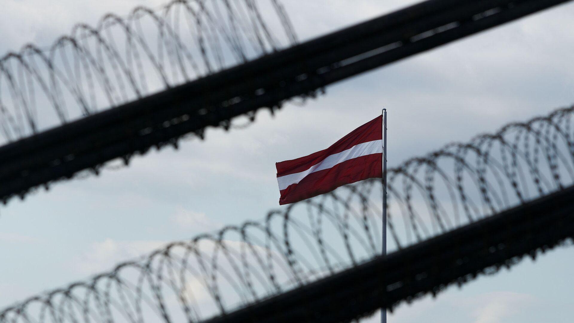Флаг Латвии - Sputnik Латвия, 1920, 08.08.2021