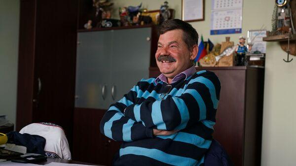 Глава компании Kolumbija Ltd Игорь Крупник - Sputnik Latvija