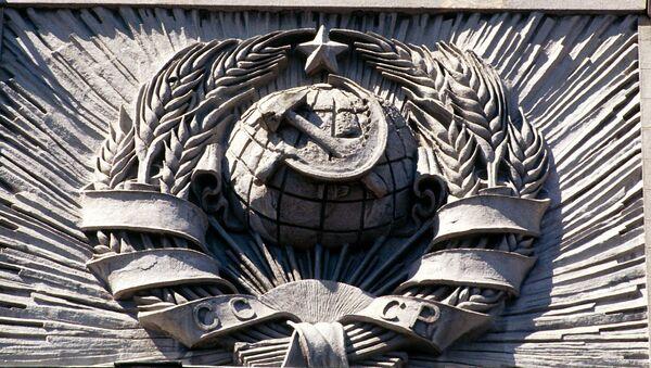 Герб Советского Союза - Sputnik Латвия
