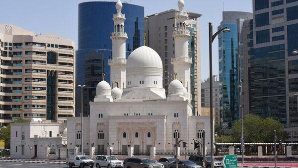 Pasaules pilsētas. Dubaija - Sputnik Latvija
