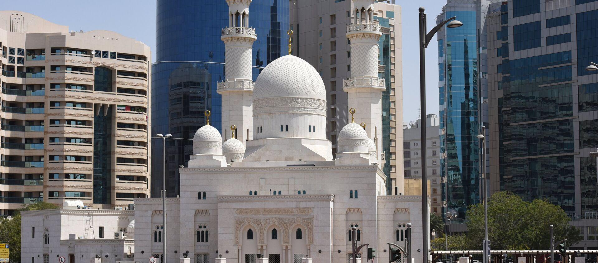 Города мира. Дубай - Sputnik Латвия, 1920, 16.02.2020