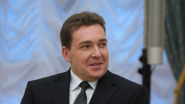 Профессор, доктор медицинских наук, президент Российского медицинского общества Евгений Ачкасов - Sputnik Латвия