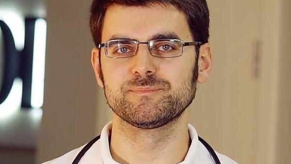 Георгий Викулов - Sputnik Латвия