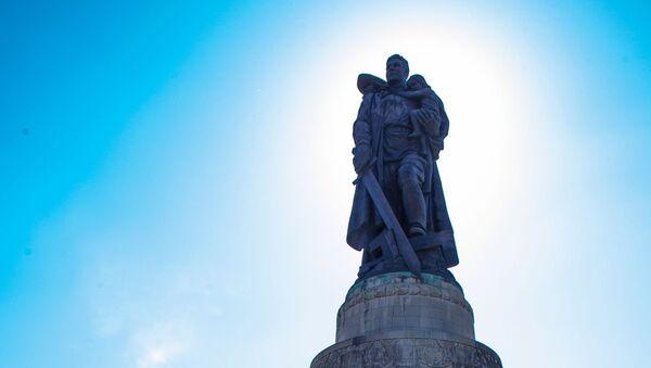 День Победы за рубежом - Sputnik Латвия