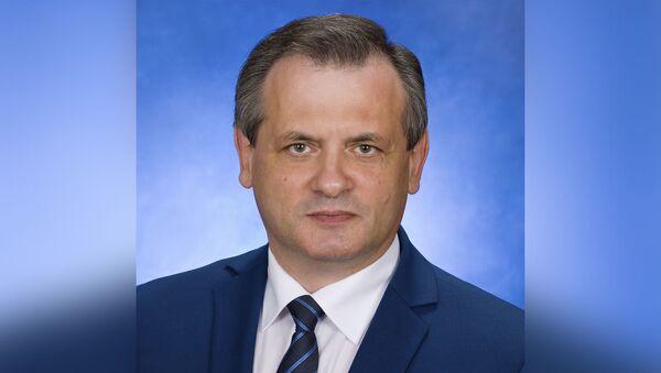 Александр Ливчак - Sputnik Latvija