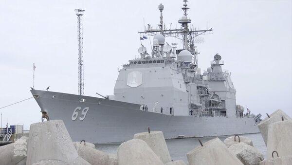 Латвия, Литва и Эстония озадачились модернизацией флота - Sputnik Латвия