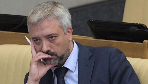 Глава Россотрудничества Евгений Примаков - Sputnik Латвия
