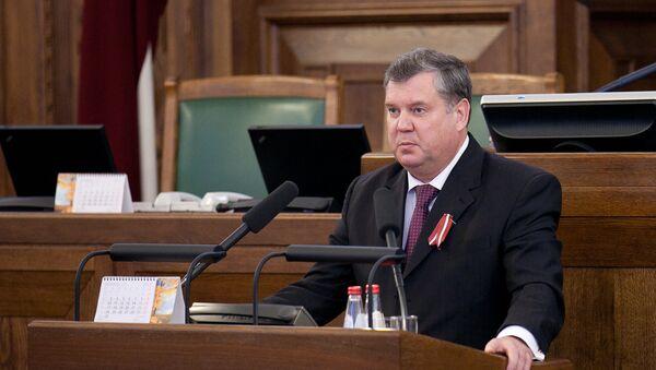 Янис Урбанович - Sputnik Latvija