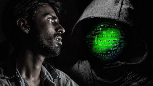 Hakeris - Sputnik Latvija