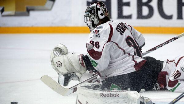 Хоккей. Динамо (Рига) - Sputnik Латвия