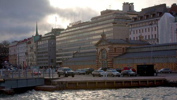 Города мира. Хельсинки - Sputnik Латвия