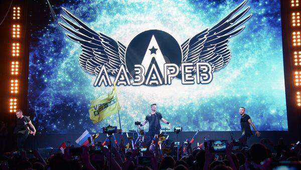 Гала-концерт Евровидения-2016 - Sputnik Latvija