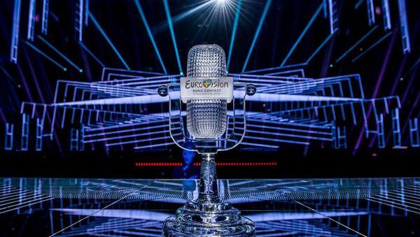 Евровидение - Sputnik Латвия