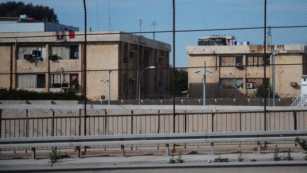 Один из районов Багдада - Sputnik Latvija