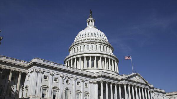 ASV Kongress. Foto no arhīva - Sputnik Latvija