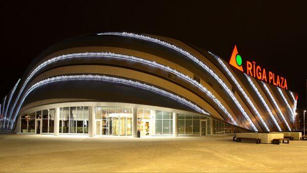 Торговый центр Riga Plaza - Sputnik Латвия
