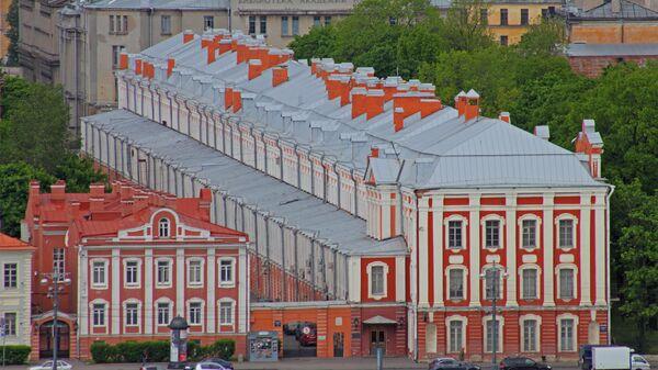 Санкт-Петербургский государственный университет - Sputnik Латвия