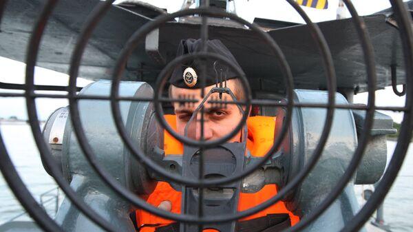 Балтийский флот - Sputnik Латвия