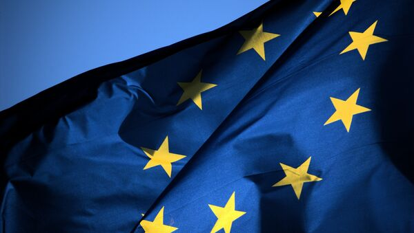 ES karogs - Sputnik Latvija