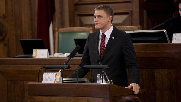 Jānis Dombrava - Sputnik Latvija