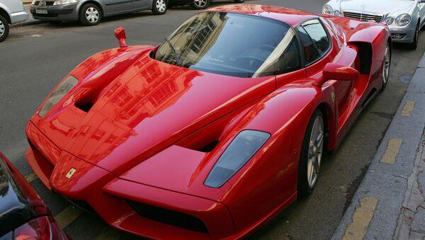 Ferrari. Foto no arhīva - Sputnik Latvija