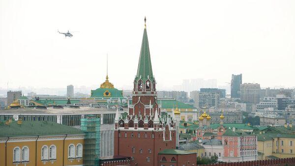 Maskava - Sputnik Latvija