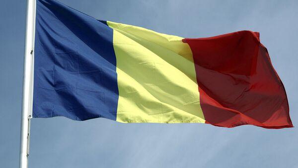 Флаг Румынии - Sputnik Латвия