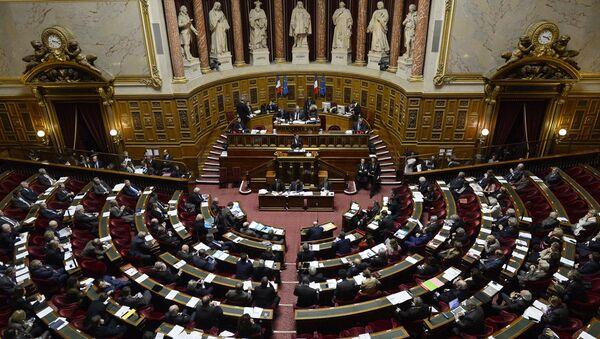 Сенат Франции - Sputnik Латвия