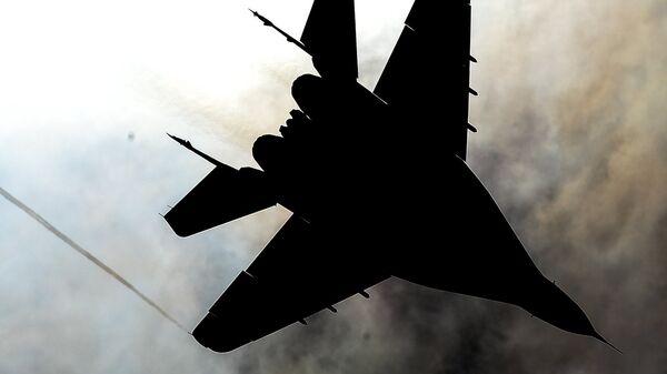 MiG-29. Foto no arhīva - Sputnik Latvija