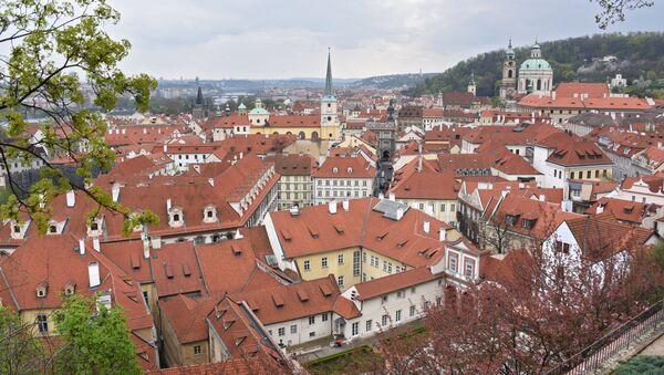 Города мира. Прага - Sputnik Latvija