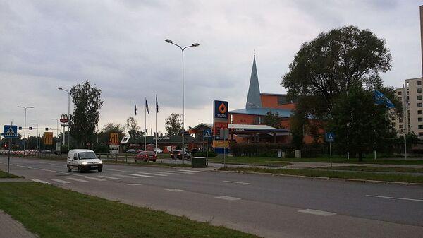 Пурвциемс. Архивное фото - Sputnik Латвия