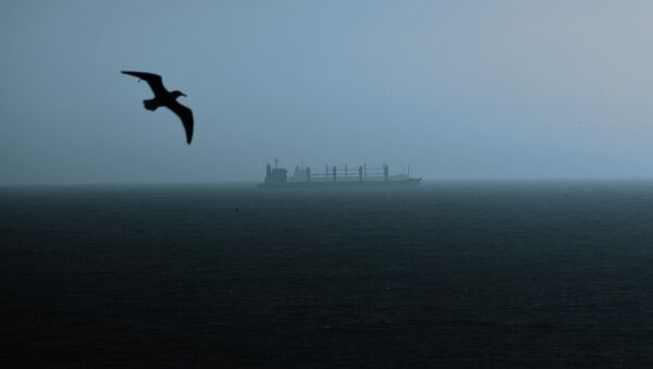 Jūra - Sputnik Latvija