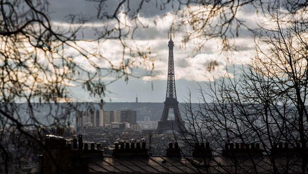 Города мира. Париж - Sputnik Латвия