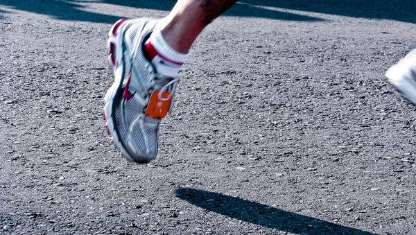 Sporta apavi. Foto no arhīva - Sputnik Latvija