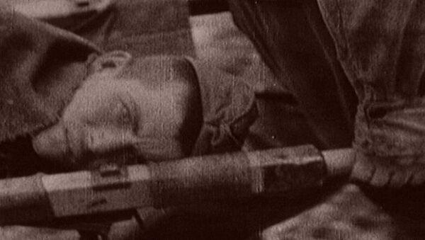 Цена Победы. Великая Отечественная война в архивных кадрах - Sputnik Latvija