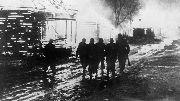 Великая Отечественная война - Sputnik Latvija