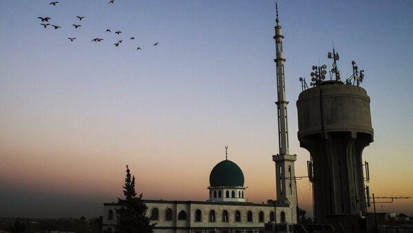 Damaska. Foto no arhīva - Sputnik Latvija