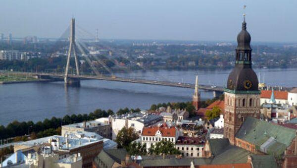 Латвия. Рига - Sputnik Латвия