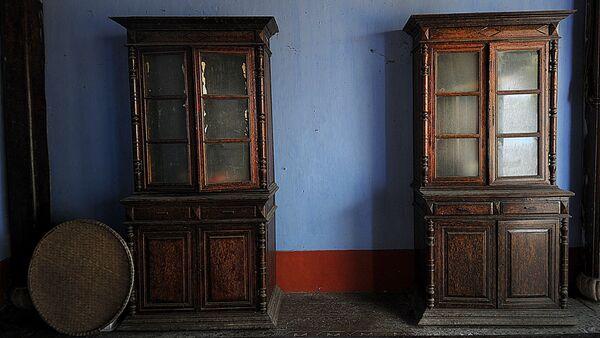 Мебель в доме - Sputnik Латвия