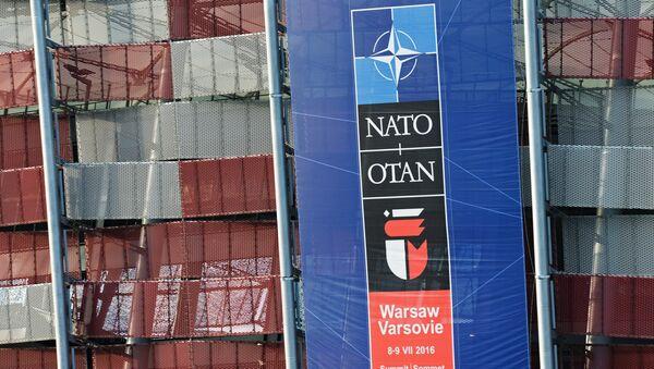 Саммит НАТО откроется в Варшаве 8 июля - Sputnik Латвия