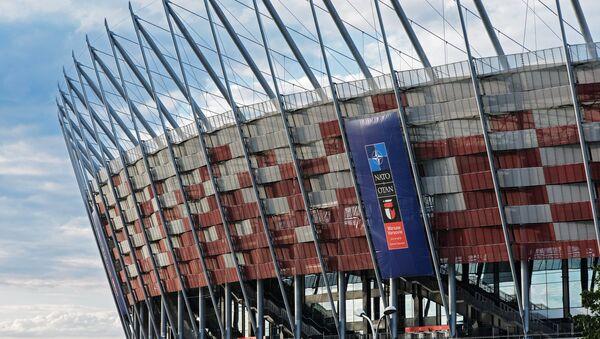 Саммит НАТО открывается в Варшаве 8 июля - Sputnik Latvija