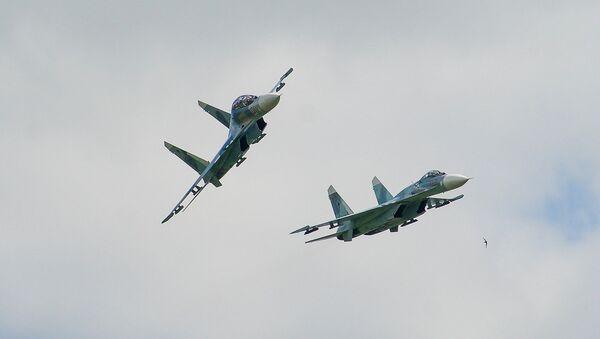 100-летие Морской авиации России - Sputnik Latvija