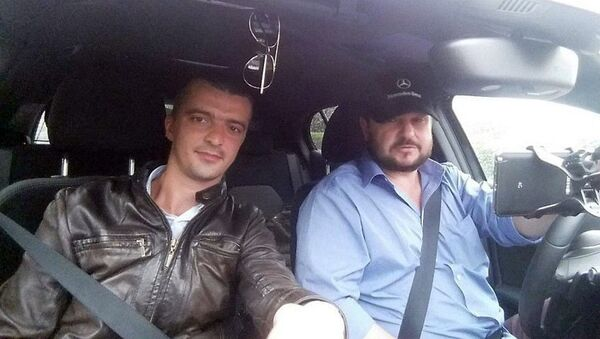 Алексей Стетюха и Валентин Роженцов - Sputnik Латвия