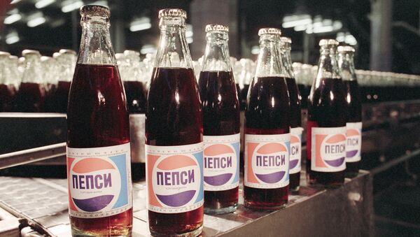 Пепси-кола - Sputnik Latvija