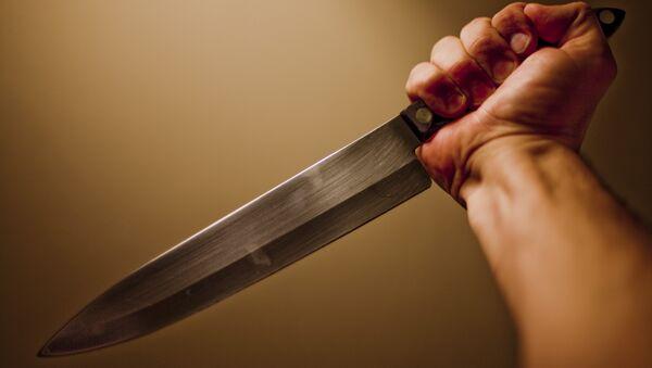 Нож - Sputnik Latvija